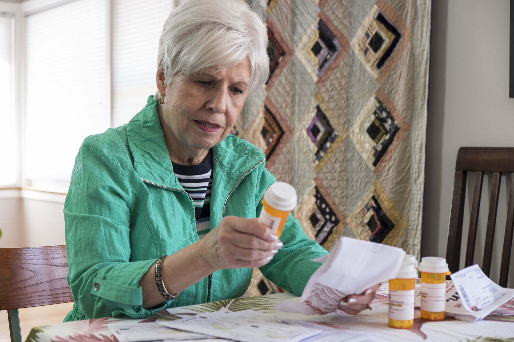 65 and Still Working: Health Insurance Coverage Facts You Need to Know
