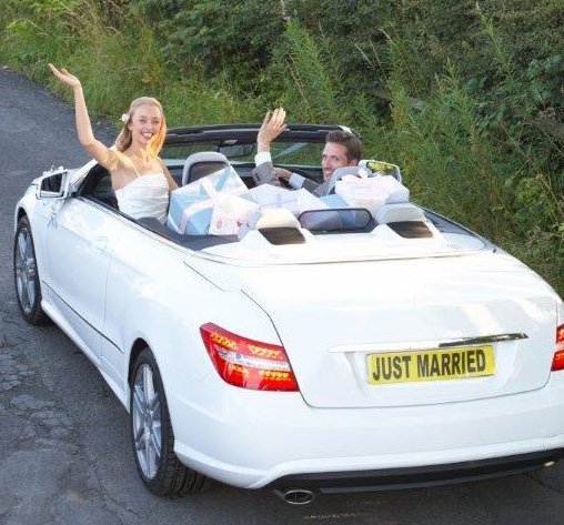 Married Couple and Car Insurance