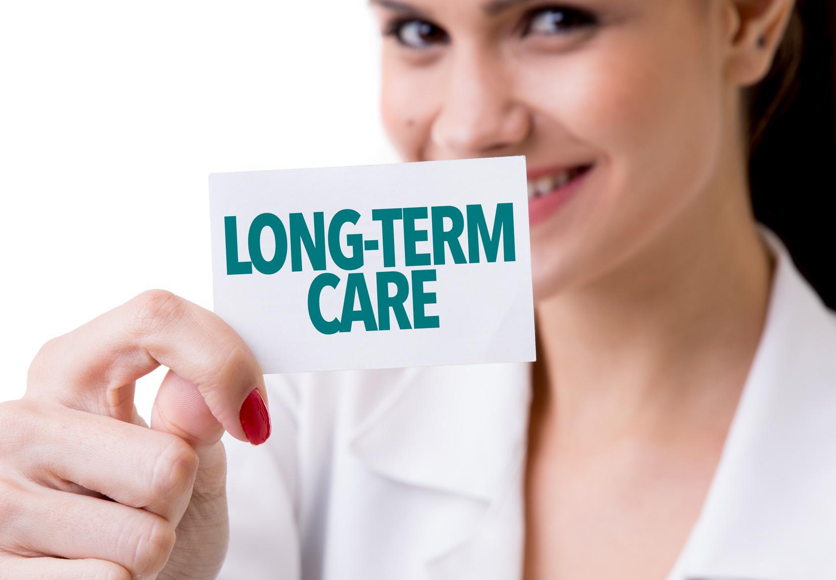 Partnership Long Term Care Insurance