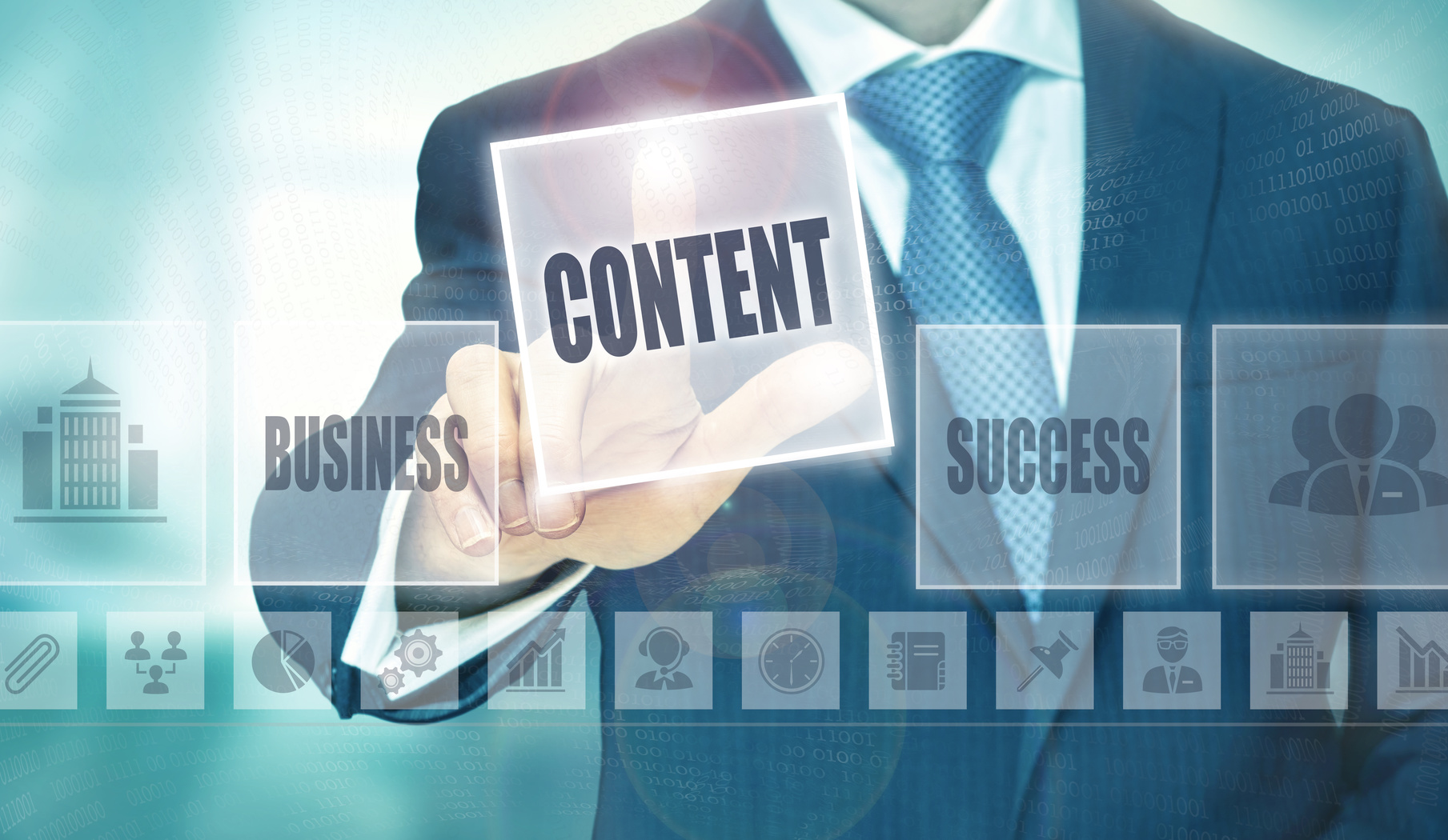 What every small business website should have