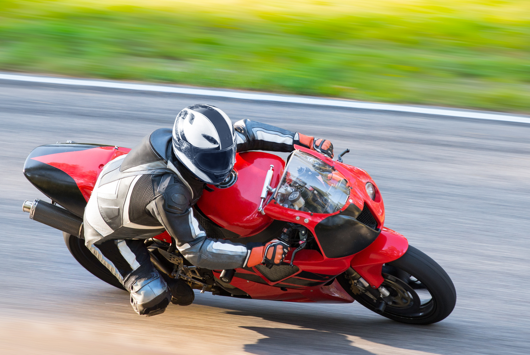 All about motorcycle insurance