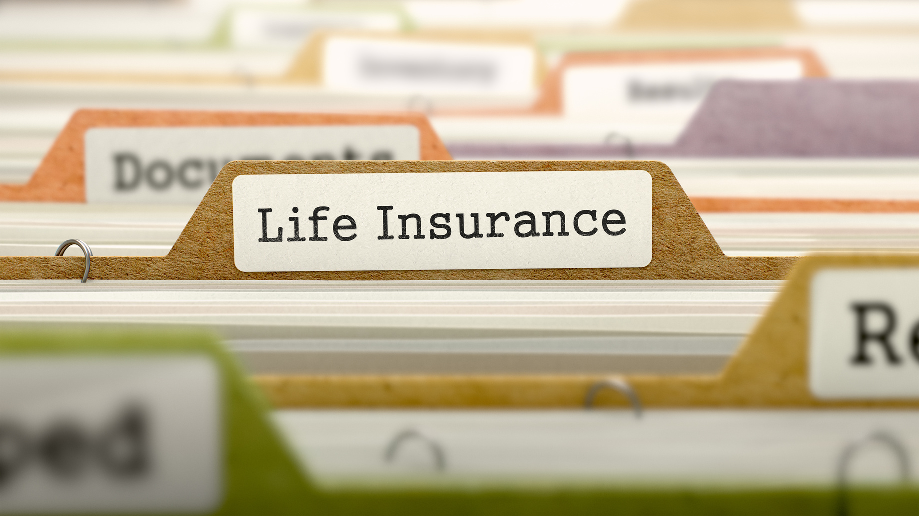 why people do not buy life insurance